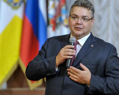 Губернатор Ставрополья не знает стихов Пушкина
