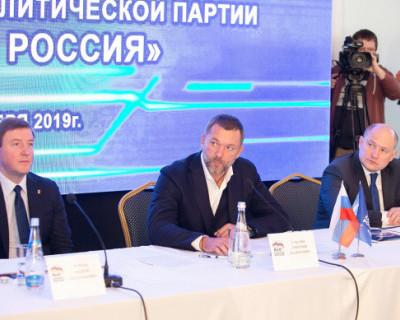 Михаилу Развожаеву разрешат идти на выборы губернатора Севастополя самовыдвиженцем?