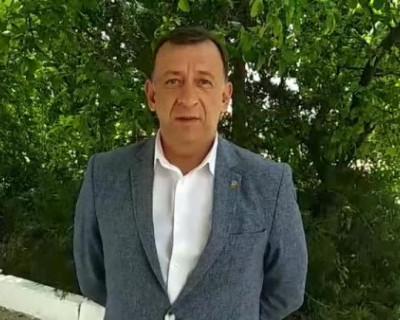 Крымского единоросса обвиняют во взятке и присвоении чужого имущества