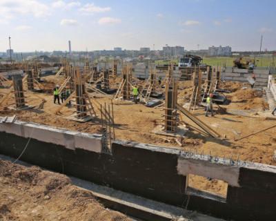 Глава Крыма получит право назначать подрядчиков строительства без тендеров