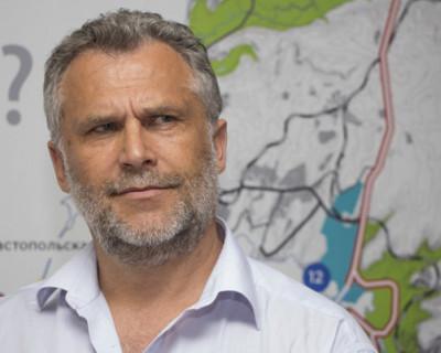 Почему Севастополь живет без Генплана? Чалый знает ответ