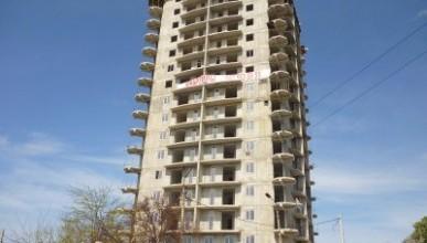 Жители улицы Капитанской в шоке от предстоящего по соседству взрыва 16-ти этажки