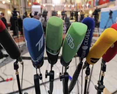 В Белоруссии заявили о намерении заблокировать российские СМИ