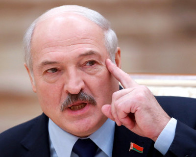 Лукашенко пожаловался Путину на российские СМИ
