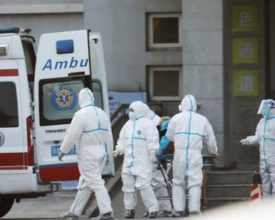Число жертв коронавируса COVID-2019 превысило отметку 1100 человек