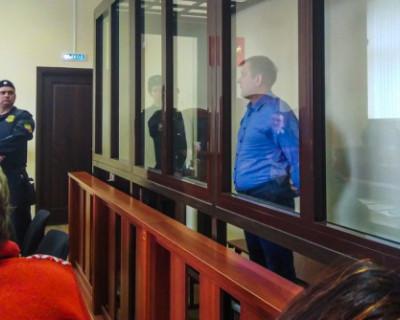 Владелец парка «Тайган» Олег Зубков освобожден под подписку о невыезде