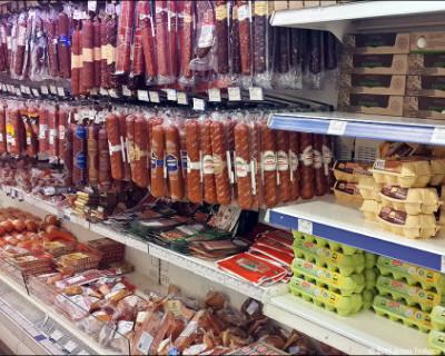 В Севастополе самая высокая инфляция в ЮФО