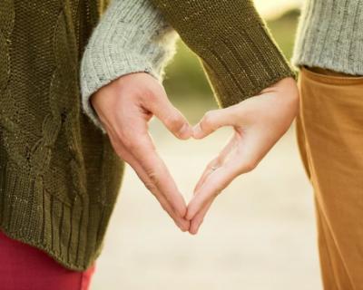 Эпидемия коронавируса помогла россиянам найти свою любовь