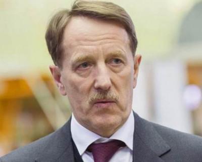 Экс-вице-премьер Алексей Гордеев стал вице-председателем Госдумы РФ