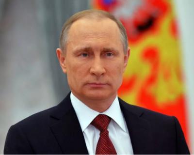 Владимир Путин: «Голосование по поправкам в Конституцию РФ пройдет в будний день»