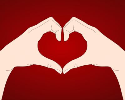 Севастополь в топ-10 городов России, презирающих День святого Валентина