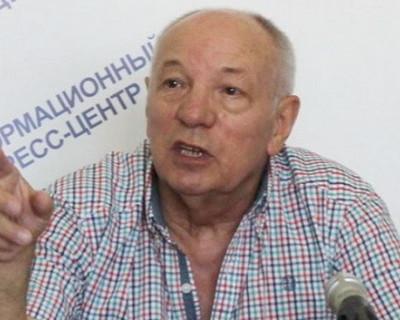 Бывший мэр Севастополя пожурил нынешнего врио губернатора