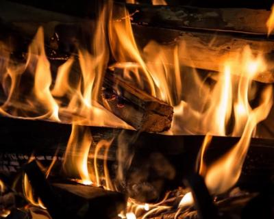 С начала года в Севастополе умерли в пожарах шесть человек
