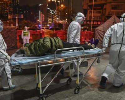 Почему множество смертей от коронавируса в Китае никогда не появятся в официальной статистике