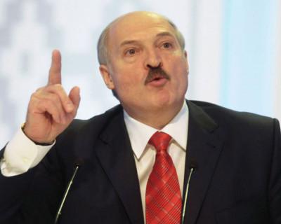 Александр Лукашенко: «Никакого союзного государства не будет!»
