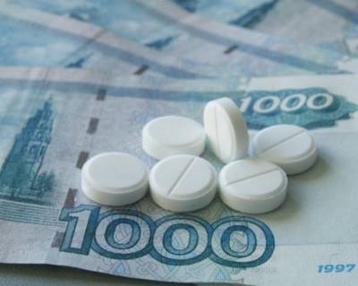 Кто ответит?! Цены на лекарства в Севастополе растут
