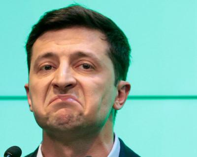 На Украине требуют импичмента для Зеленского