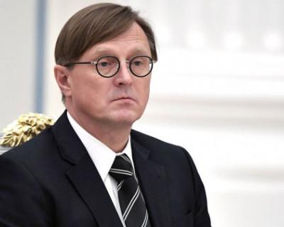 Судья Конституционного суда России заявил, что РФ не является правопреемницей СССР