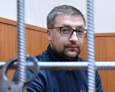 Подельника экс-вице премьера Крыма перевели из СИЗО под домашний арест
