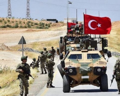 Страны НАТО не хотят ввязываться в возможный военный конфликт между Россией и Турцией
