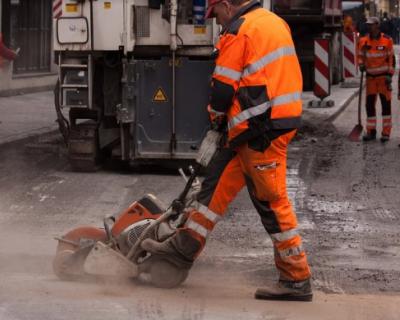 В 2020 году в Севастополе отремонтируют 93 автомобильные дороги