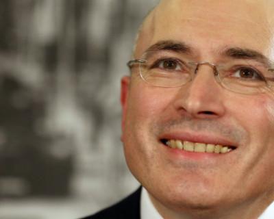 Россия выплатит Михаилу Ходорковскому 50 млрд долларов?