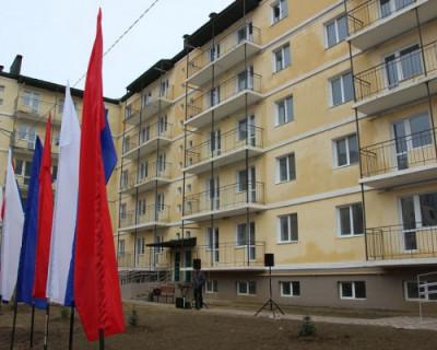 СК РФ возбудил еще одно уголовное дело по факту строительства дома для детей-сирот в Керчи