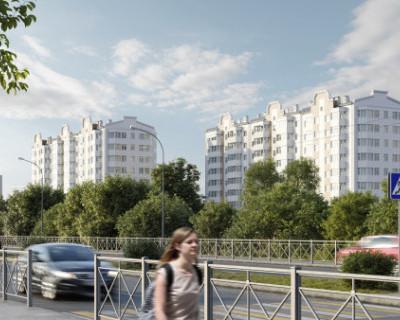 Новые «Горизонты» от «ИнтерСтрой» в Севастополе
