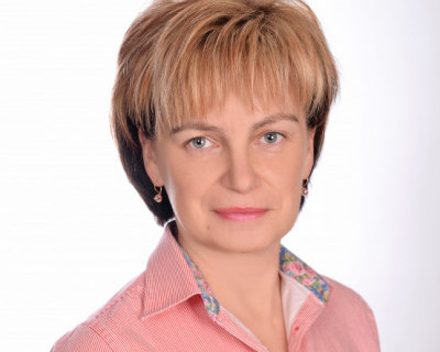 С днём рождения, директор Севастопольского колледжа информационных технологий и промышленности!