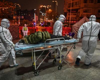 Число заболевших коронавирусом превысило 75 тысяч человек