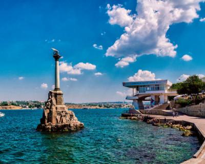 Севастополь вошел в десятку самых популярных мест отдыха на 23 февраля