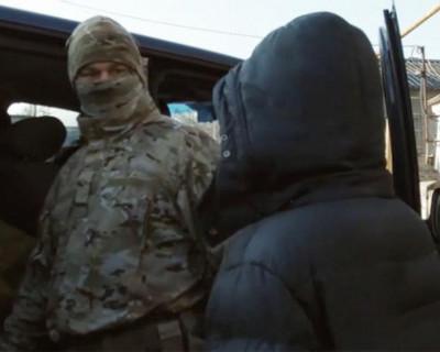 Глава СК РФ взял под личный контроль расследование дела о подготовке теракта в Керчи