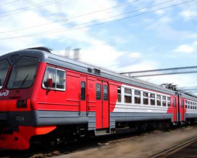 Пригородные поезда свяжут Крым и Кубань 7 марта