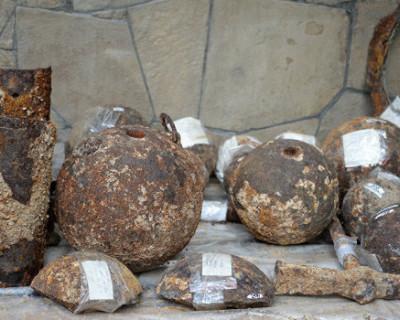Французские археологи проведут исследования в Крыму