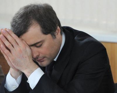 В Кремле рассказали о будущем Суркова