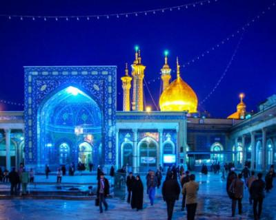 В Иране официально подтверждены два первых случая заболевания коронавирусом
