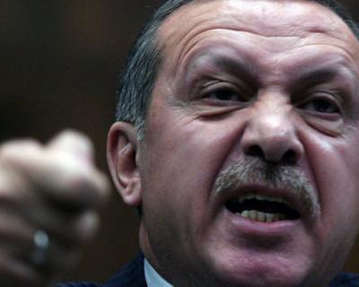 Эрдоган не верит в худший сценарий Пескова и говорит о помощи США