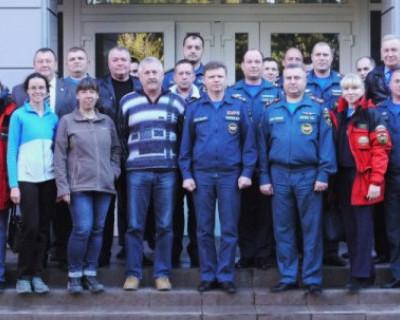 350 добровольцев помогают спасателям Севастополя