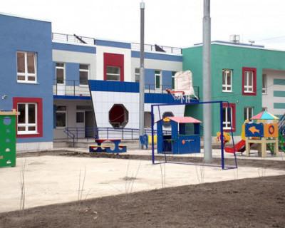 Врио губернатора Севастополя проконтролировал строительство детского садика