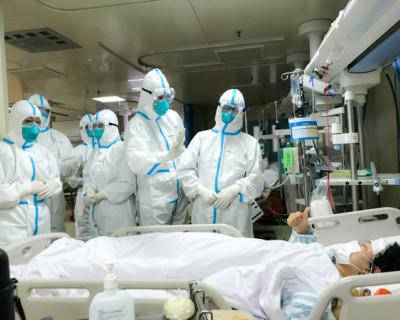 Три сценария развития вспышки китайского коронавируса