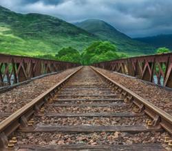 В Крыму проверили железную дорогу перед запуском пригородных поездов на Кубань