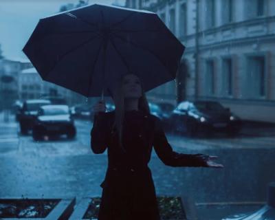 В Крыму ожидаются сильный дождь и ураган