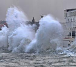 24 февраля в Севастополе ожидается сильный ветер