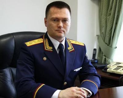 Генеральный прокурор России Игорь Краснов приехал в Севастополь