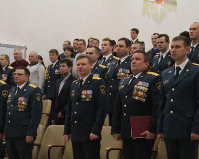 С праздником, защитники Севастополя!
