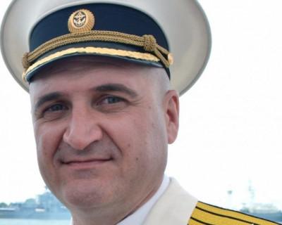 Командующий Черноморским флотом поздравил военнослужащих, ветеранов, севастопольцев и крымчан с Днём защитника Отечества