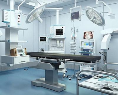 Власти Севастополя закупили медтехники для больниц более чем на 660 млн рублей