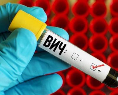 В 2019 году выявлено 335 севастопольцев с диагнозом ВИЧ