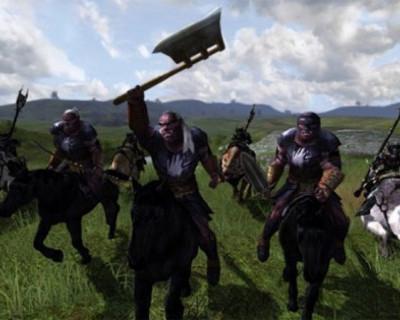 Сюр какой-то! Группа всадников из Украины пыталась прорваться через Белорусскую границу