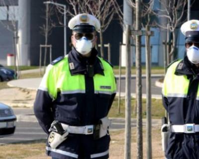 Коронавирус уже в Италии. Следить за соблюдением карантинных мер поручено полиции и армии (ФОТО)